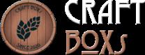 CraftBoxs Logo