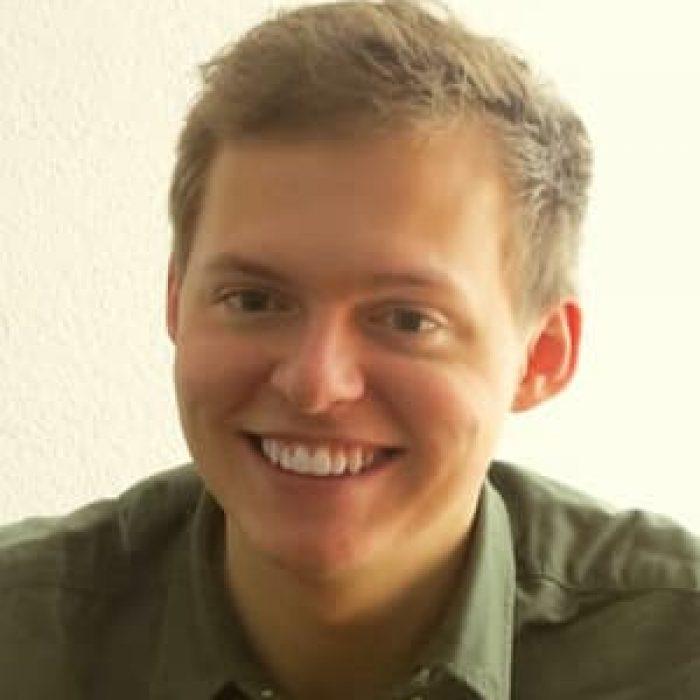 Profielfoto van Wieke van Duijnhoven, één van de oprichters van CraftBoxs